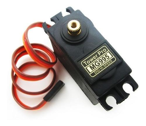 Servo Motor 15 Kgcm Balero Mg995 Metal  Pic Arduino