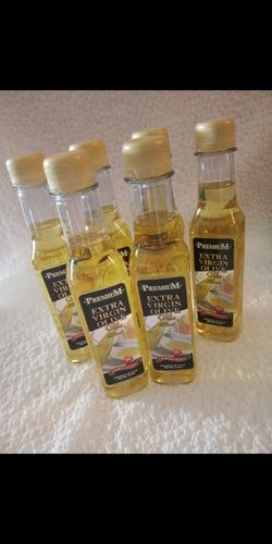 Aceite De Oliva M4 Producto Americano