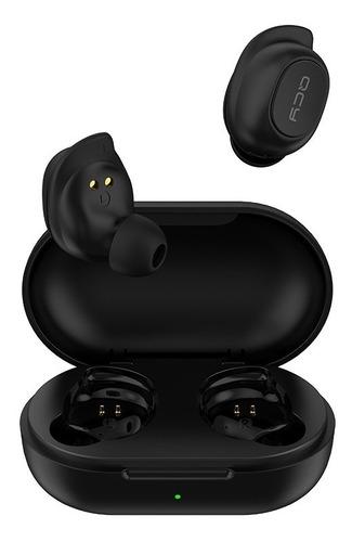 Fone De Ouvido Qcy T9 Tws Bluetooth 5.0 (nf + Garantia)