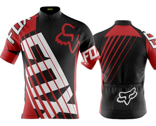 Camisa Masculina Ciclismo Roupa Ciclista Camiseta Mtb Bike