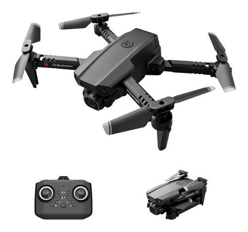 Mini Drone De Brinquedo Baixo Alcance Ls Xt6 Rc 6 Eixos