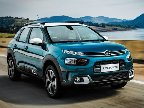 Citroën C4 Cactus 1.6 Vti 115 Feel Am 21