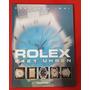 Livro Rolex 2421 Uhren Kesaharu Imai D69