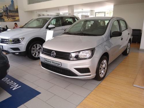 Volkswagen Voyage Trendline Mecánico 1.6 Litros  2021