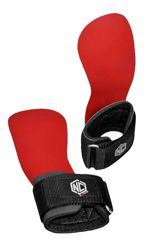 Hand Grip Nc Extreme Competition Laranja - Cross Trainer