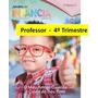Revista Lições Bíblicas Jardim De Infância Professor Ebd
