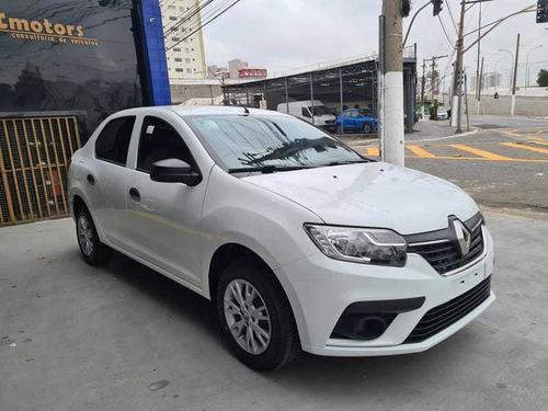 Renault Logan  2022  1.0 12v Sce Flex Zen