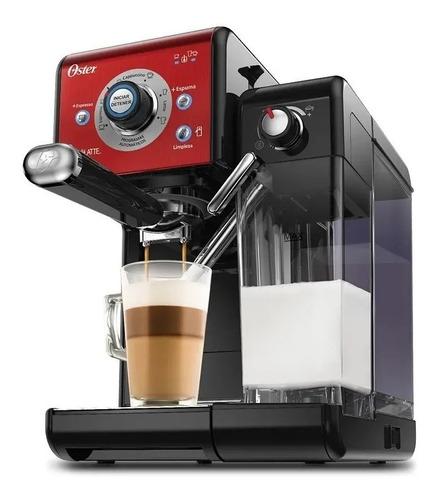 Máquina De Café Expresso Primalatte New Xpert Oster - 220v