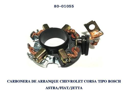 Carbonera Arranque Chevrolet Corsa Tipo Bosch Astra Fiat Vw