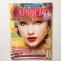 Revista Capricho N°1158 Taylor Swift Rodrigo Simas Carly Rae