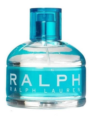 Ralph Lauren Ralph Edt 100ml Para  Muje - L a $705