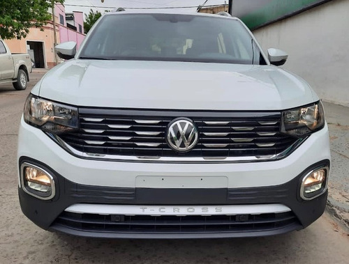 Volkswagen T-cross Highline Tiptronic