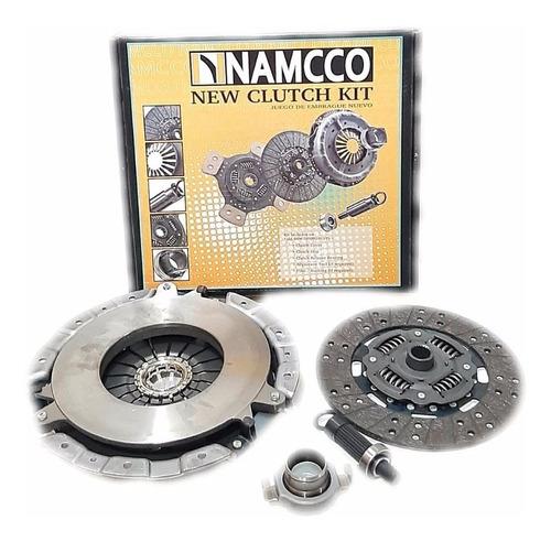Kit Clutch Luv Dimax 3.5 4x4 C/collarin (nak09-021)