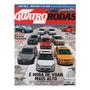 Quatro Rodas Nº600 Porsche Panamera Mini Smart Fiat 500 Audi