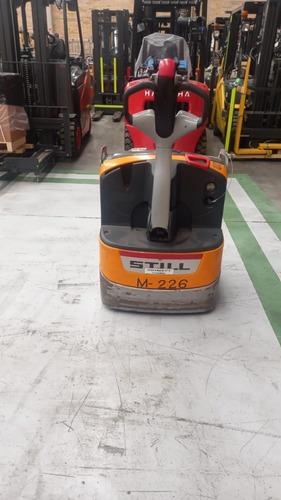 Still- Exu 18 Recopedidos M-0226