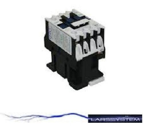 Contactor 18 Amp 110v Ac -220 V Ac Y 24 V Ac