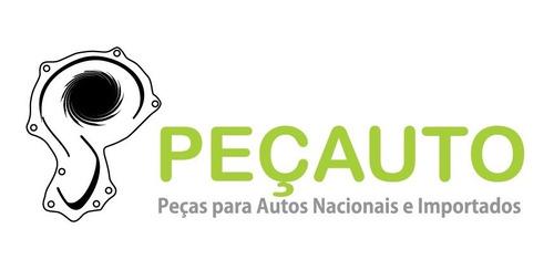 Válvula Admissão E Escape Peugeot Flex 206 E 207 1.4 8v Original