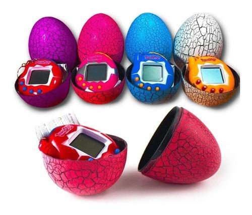 Tamagotchi Egg Ovo Bichinho Virtual