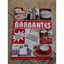 Revista Coleção Arte Mania Barbantes Tapete Passadeira 750a