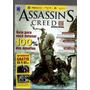 Revista Assassins Creed 3 Jogo Para Xbox Ps3 Wii S/poste