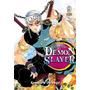Demon Slayer Kimetsu No Yaiba, Mangá Vol. 9 E 10