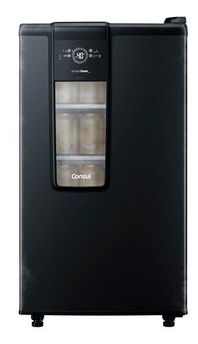 Cervejeira Consul Smartbeer_ Carbono