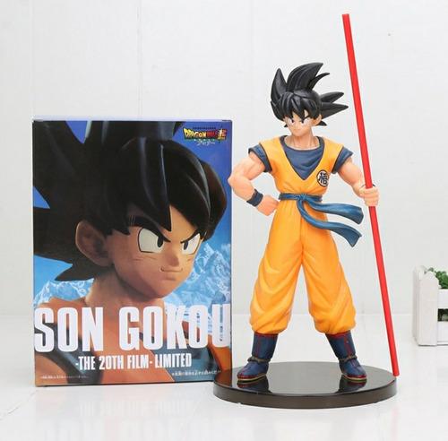 Son Goku Edição Especial - 20th Film
