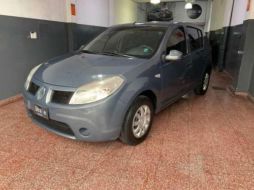 Renault Sandero 1.6 Confort 105cv 2011