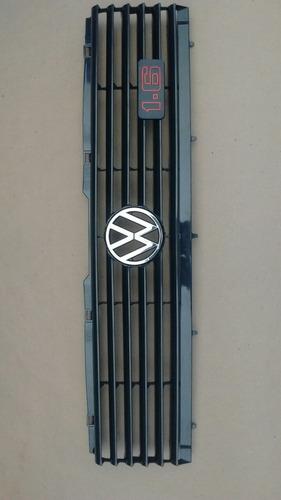 Grade Gol 85/86 Parati Voyage 82/86 Com Emblema Vw E 1.6