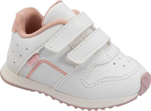 Tênis Infantil Mini Walk Klin