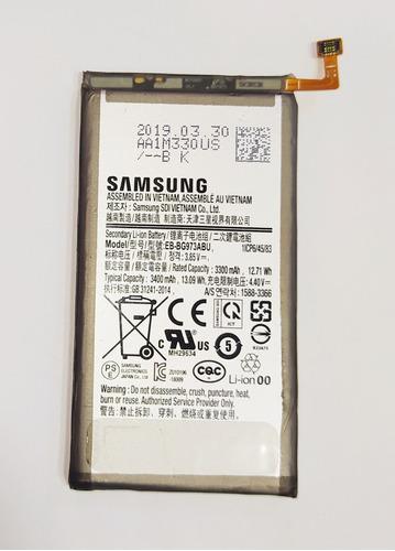 Batería Samsung S10 100% Original