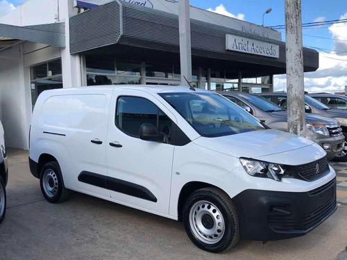 Peugeot Partner K9 Diesel