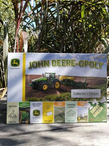 John Deere Opoly