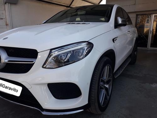 Mercedes-benz Gle 350 3.0 D 4matic Coupé 2018