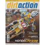 Dirt Action N°147 Honda Crf 450r 2008 Crf 230 Milton Becker