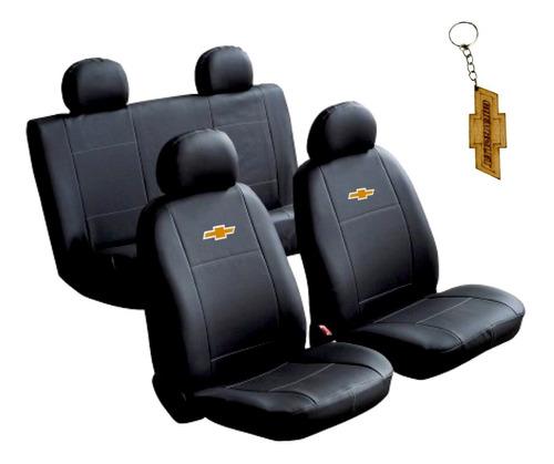 Capa Banco Carro Em Couro Chevrolet Corsa Celta Astra Agile