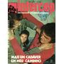 Revista Intercep Nº 17 Rge Fotonovela Espionagem 1971