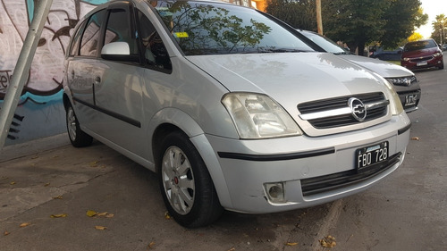 Chevrolet Meriva 1.8 Gls 2005