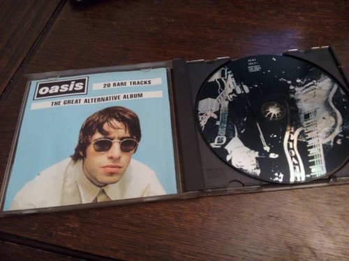 Oasis - Cd Único - Para Fanáticos !!!