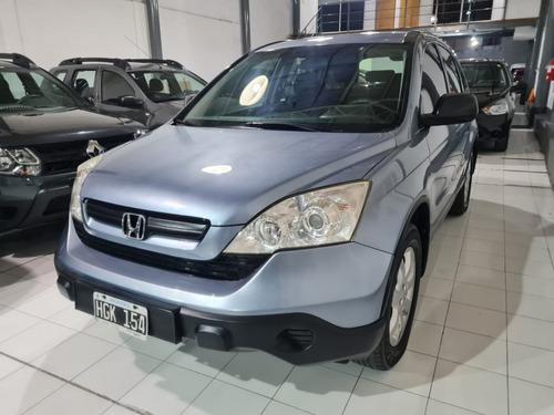 Honda Crv Lx At 2008