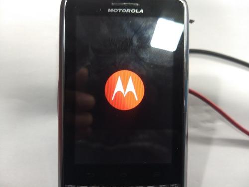 Motorola Nextel Xt 627 Carcaça Completa Original