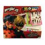 Miraculous Ladybug: Colorindo Com Adesivos Especial