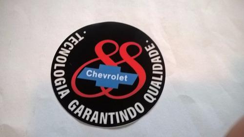 Adesivo Chevrolet 88 Opala