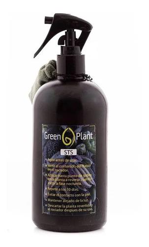 Sts Green Plant Nitrato Plata Hace Tus Semillas / Revertidor