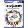 Dossiê Old!gamer. Sega Saturn Volume 8