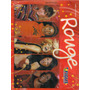 Livro Ilustrado Rouge: Karin Hils / Lissah Martins / Fantine