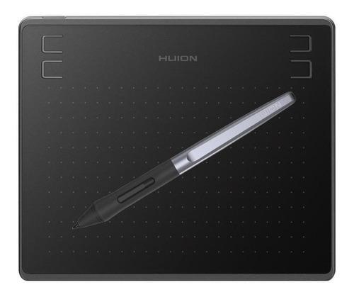 Tableta Digitalizadora Huion Hs64 Black