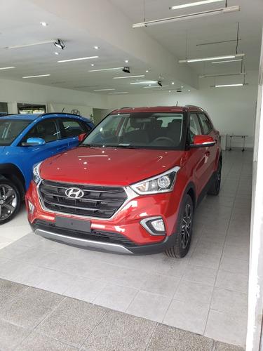 Hyundai Creta 1.6 Safety +