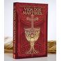 Box Vida Dos Mártires Pe. Alban Butler [ Livro M B C ]