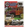 Classic Show Nº95 Opala Especial Jeep Willys Ciferal Líder